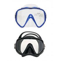 Aropec Big Vision Double Silicone Mask