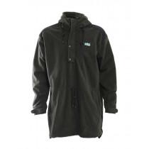 Ridgeline Mens Grizzly Anorak Jacket Olive