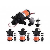 Seaflo 33 Series Automatic Diaphragm Pump