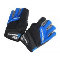 AFTCO Bluefever Shortpump Jigging Gloves