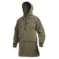 Swazi Nahanni Polar Fleece Shirt with Detachable Hoodie