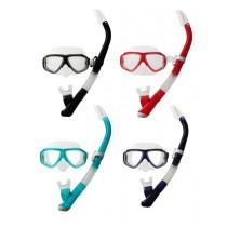 TUSA Splendive Premium Adult Mask and Snorkel Combo