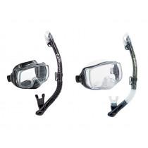 TUSA Sport Imprex 3D Dry Adult Mask and Snorkel Set
