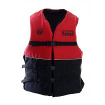 Watersnake Nomad Level 50 Kids Life Jacket
