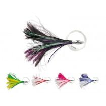 Williamson Flash Feather Tuna Lure