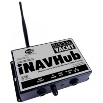 Digital Yacht iNavhub Wi-Fi Router and NMEA Wifi Server