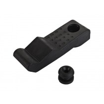 Ice Bin Rubber Latch Replacement