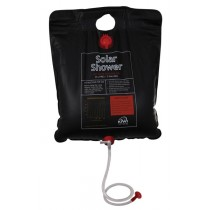 Kiwi Camping Solar Shower 20L