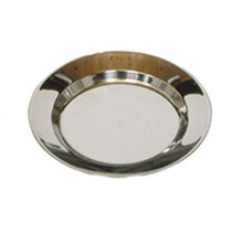 Kiwi Camping Stainless Steel Plate 240mm