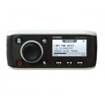 Fusion RA50 Marine Stereo with Bluetooth Receiver