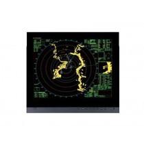 Furuno MU-231 23.1'' Multi-Purpose Marine LCD Display
