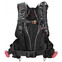 Neptune N-900R Rear Inflation BCD Medium