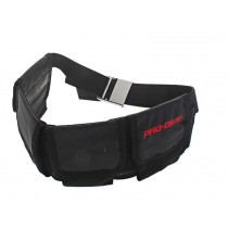 ProDive Heavy-Duty Dive Pocket Weight Belt 4 Pockets