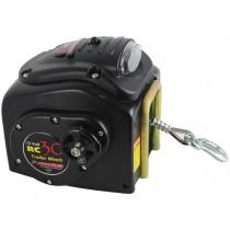 Powerwinch RC23 Electric Trailer Winch 12v 7500lb