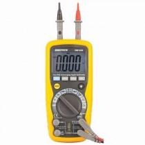 Digitech Digital Multimeter IP67 Waterproof Rated True RMS Autoranging