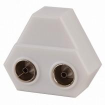 Indoor Splitter - 2 Way