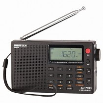PLL World Band Radio