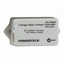 12V 8A Solar Charge Controller for ZM9130/4