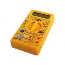 Digitech Digital Multimeter
