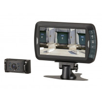 QM-8046 Digital Wireless Reversing Camera Kit 7in