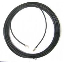 Raymarine RF Cable Antenna to Satellite Receiver 15m