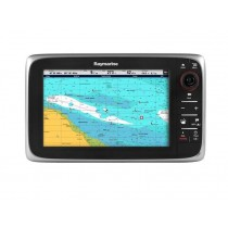 Raymarine c97 9'' GPS/Fishfinder with Lighthouse NZ Chart
