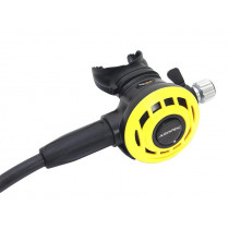 Aropec Performance Regulator Set Yellow