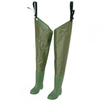 s11261_snowbee_210d_nylon_coated_pvc_thigh_wader