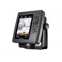 Garmin EchoMap 50s 5'' GPS/Fishfinder Combo