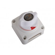 Seaflo Battery Selector Switch 2 Position