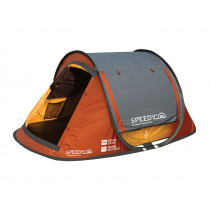 EPE Speedy 3-Person Pop-Up Dome Tent