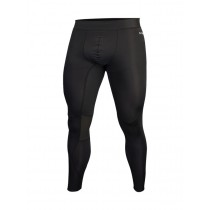 Sharkskin Compression R-Series Mens Long Pants Black
