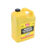 Super S Outboard 2-Stroke Oil 3.78L