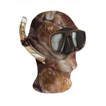 OMER Camu 3D Jelly Fish Hood