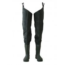 Taimer Hi-Elastic Hip Waders Size 6