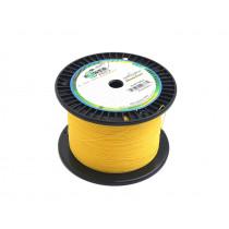PowerPro Hollow-Ace Spectra Braid Hi-Vis Yellow 750-1000yd 130lb