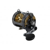 Shimano Tyrnos 30 and Backbone Elite Roller Tip Game Combo 5ft 7in 24kg 1pc