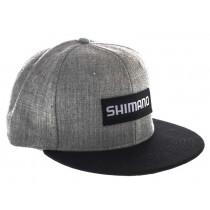 Shimano Black Patch Cap