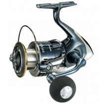 Shimano Twinpower XD 4000HG and Energy Concept Softbait Combo 7ft 4-8kg 2pc