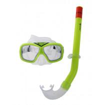Wave Kids Mask and Snorkel Set