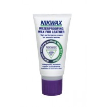 Nikwax Wax for Leather Tube