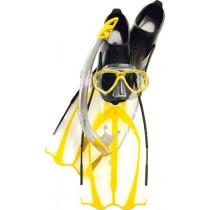 Cressi Pluma Snorkeling Set