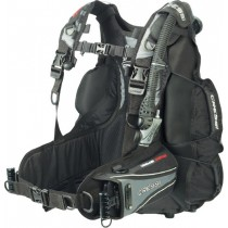 Cressi Air Travel 2.0 BCD