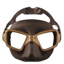 OMER Zero3 Spearfishing Dive Mask